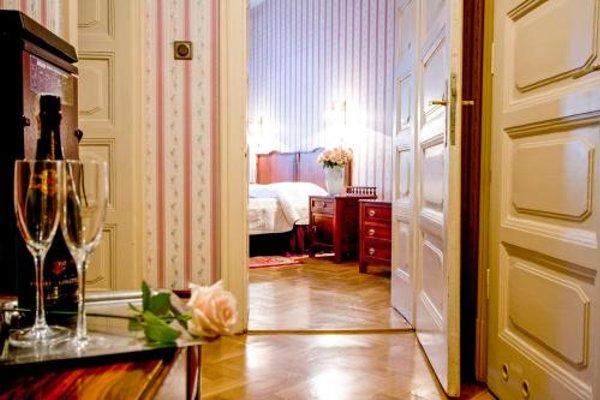 Hotel Francuski - фото 20