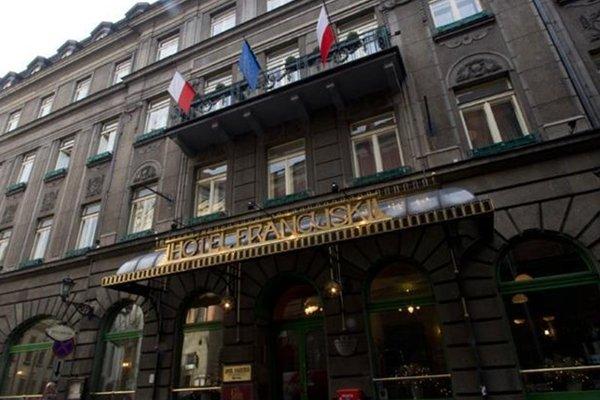 Hotel Francuski - фото 22