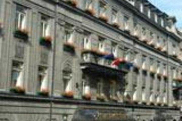 Hotel Francuski - фото 23