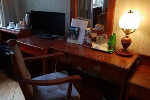 Hotel Francuski - фото 7