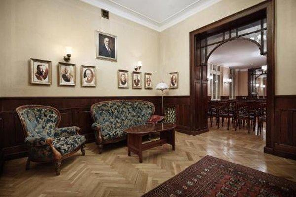 Hotel Francuski - фото 8