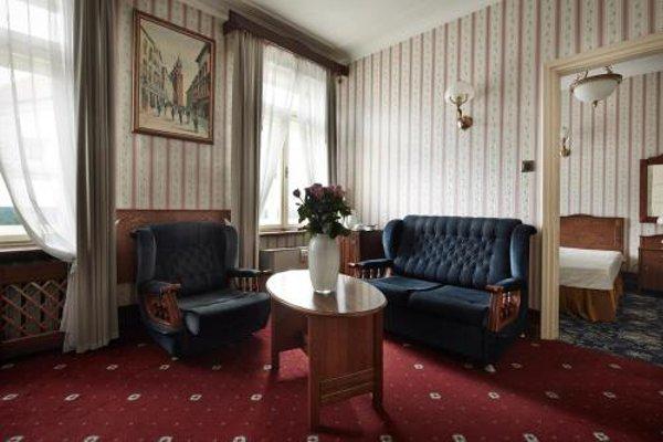 Hotel Francuski - фото 9