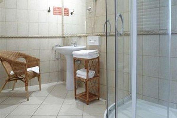 Отель Batory Krakow - фото 12