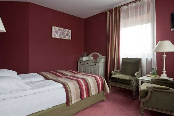 Отель Batory Krakow - фото 7