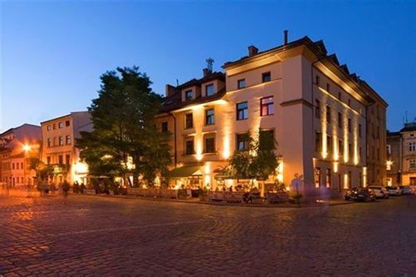 Отель Ester - фото 14