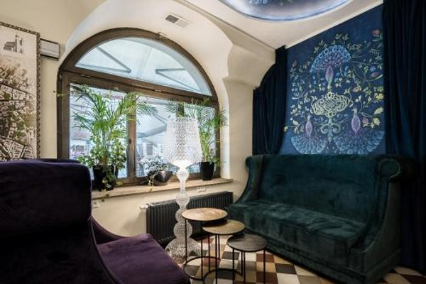 Отель Ester - фото 20