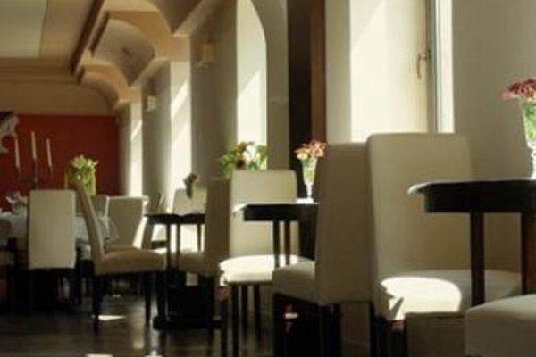 Отель Ester - фото 21