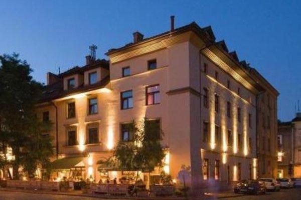 Отель Ester - фото 22