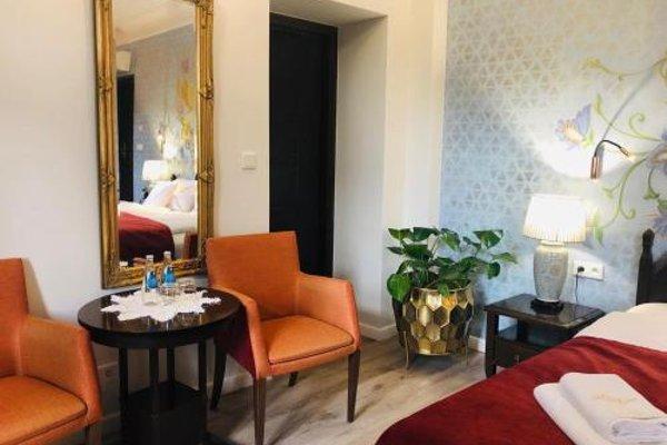 Отель Ester - фото 6