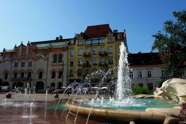 Antique Apartments Plac Szczepanski - фото 22