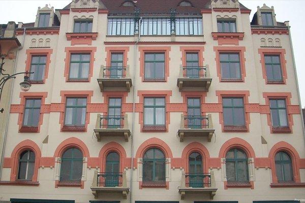 Antique Apartments Plac Szczepanski - фото 23
