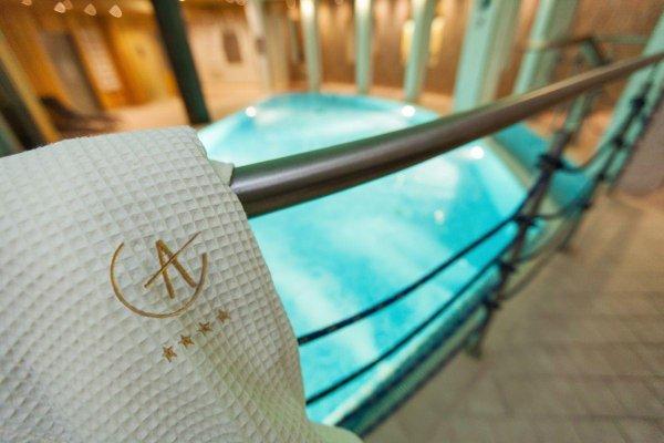 Galaxy Hotel - фото 15