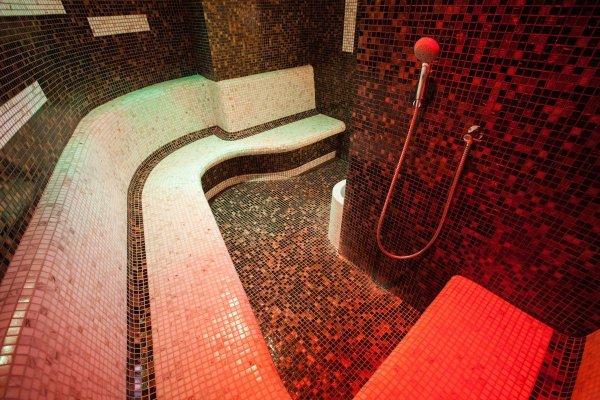 Galaxy Hotel - фото 18