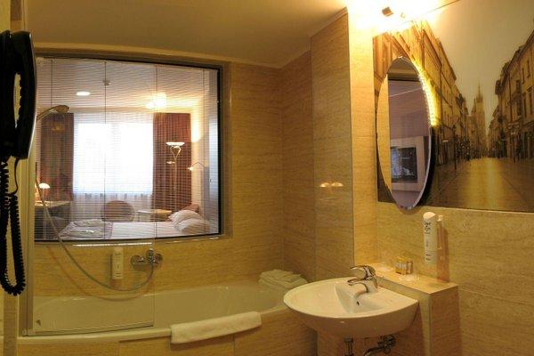 Galaxy Hotel - фото 5