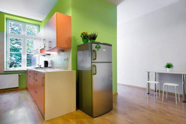 Berry Apartments - фото 21
