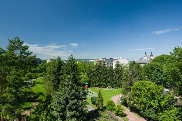 Kazimierz Apartment - фото 4