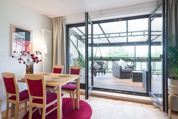 Kazimierz Apartment - 8