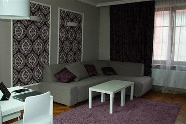 Liv'Inn Aparthotel - фото 11