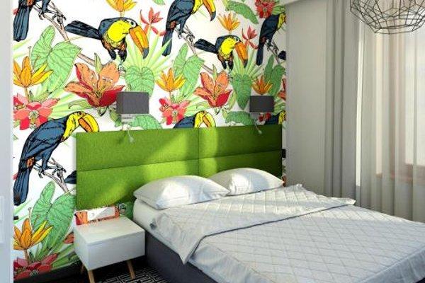 Liv'Inn Aparthotel - фото 4
