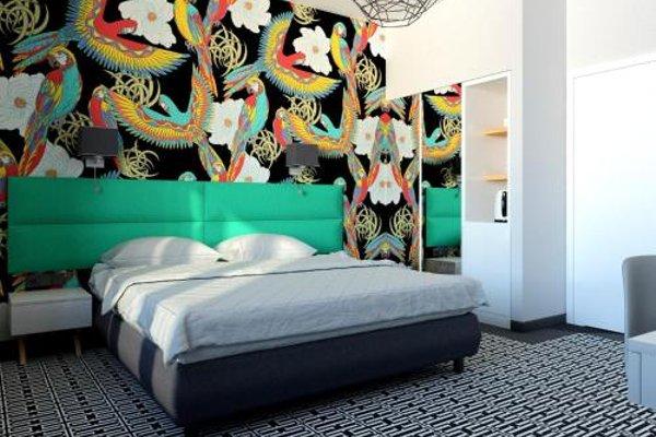 Liv'Inn Aparthotel - фото 7
