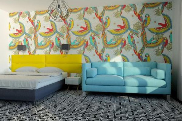 Liv'Inn Aparthotel - фото 9