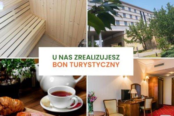 Hotel Sympozjum & SPA - фото 20