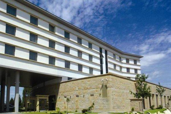 Hotel Sympozjum & SPA - фото 23