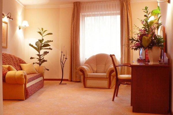 Hotel Sympozjum & SPA - фото 7