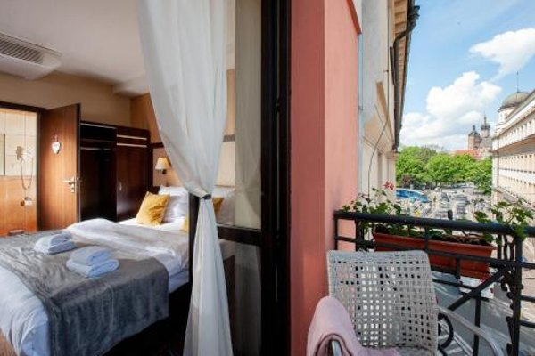 Hotel Wielopole - фото 10