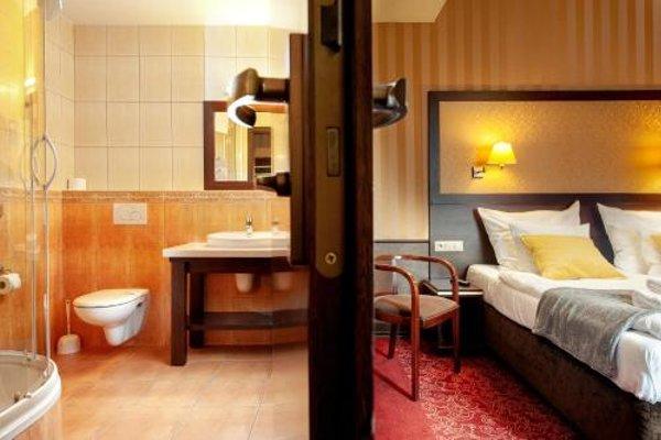 Hotel Wielopole - фото 11