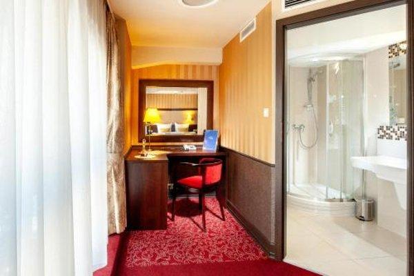 Hotel Wielopole - фото 13