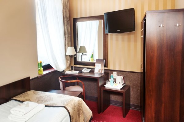 Hotel Wielopole - фото 3