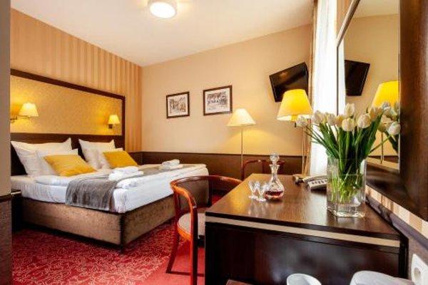 Hotel Wielopole - фото 4