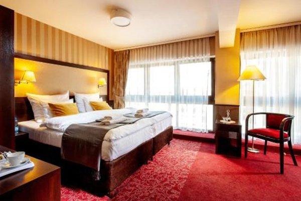 Hotel Wielopole - фото 5