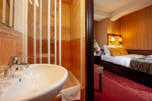 Hotel Wielopole - фото 8