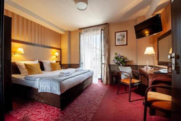 Hotel Wielopole - фото 9