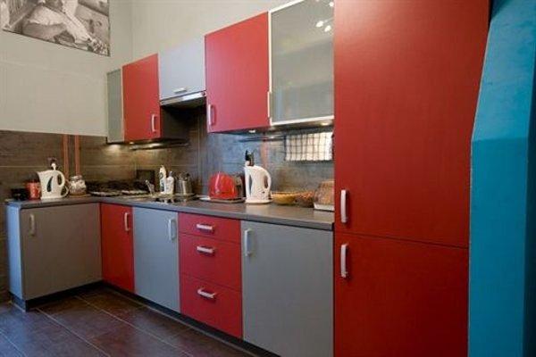 Aparthotel Kadetus - фото 15