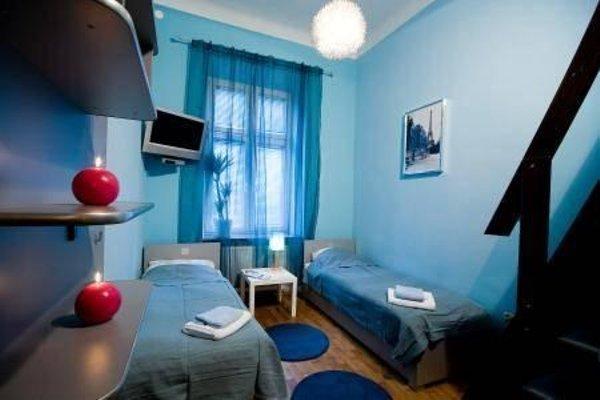 Aparthotel Kadetus - фото 5