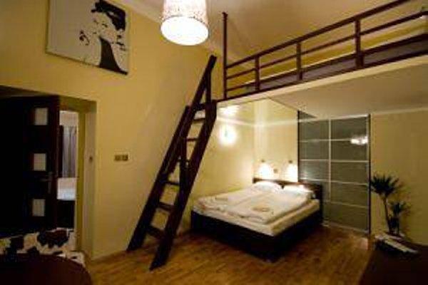 Aparthotel Kadetus - фото 6