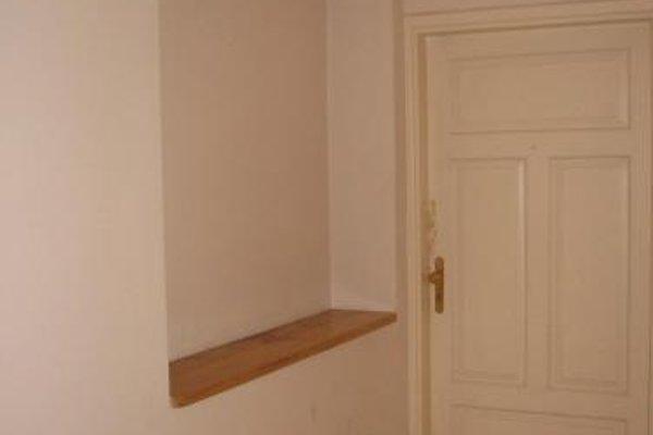 Domino Apartments - фото 12