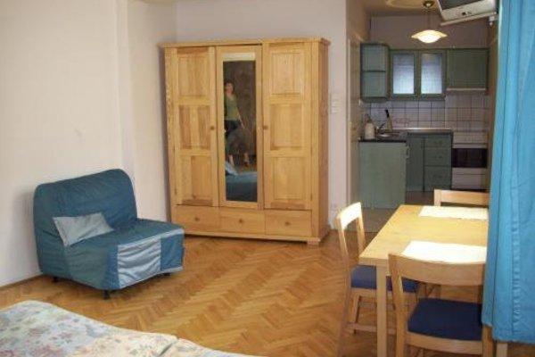 Domino Apartments - фото 5