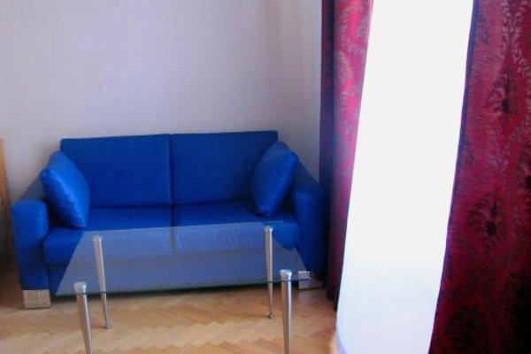 Domino Apartments - фото 7