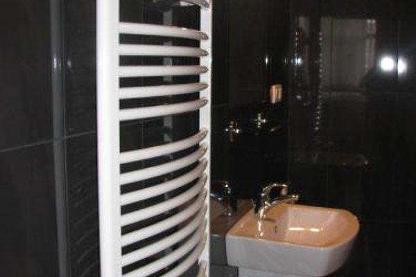Domino Apartments - фото 8