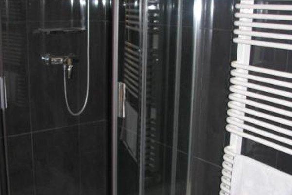 Domino Apartments - фото 9