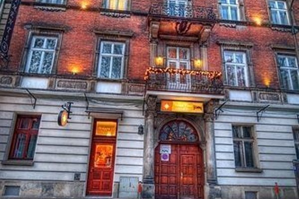 Ventus Rosa Apartments - фото 50