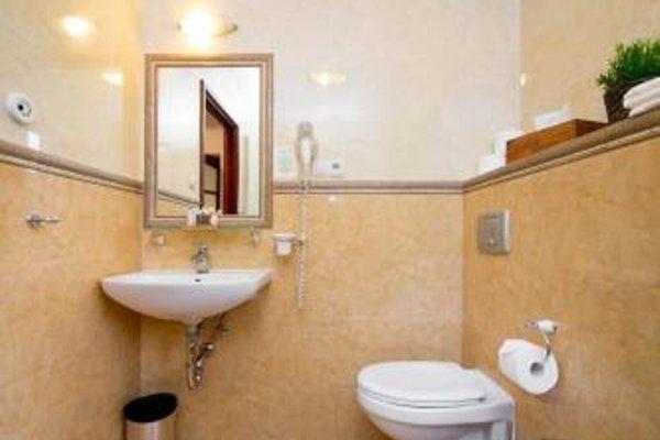 Ventus Rosa Apartments - фото 12