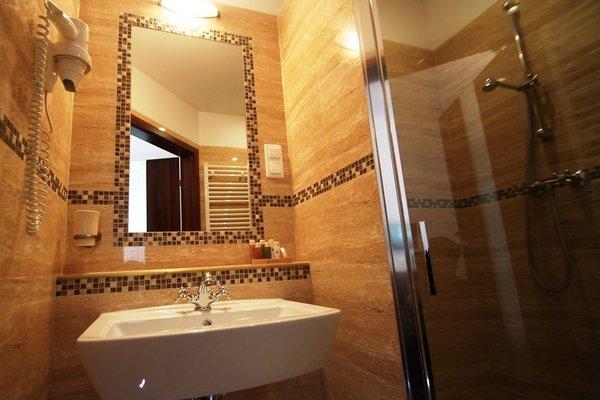 Ventus Rosa Apartments - фото 13