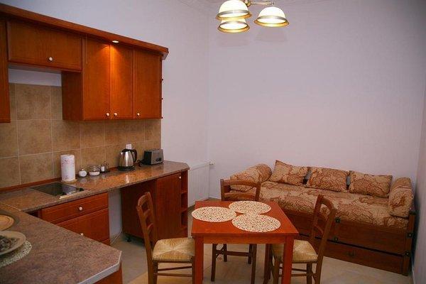 Ventus Rosa Apartments - фото 17