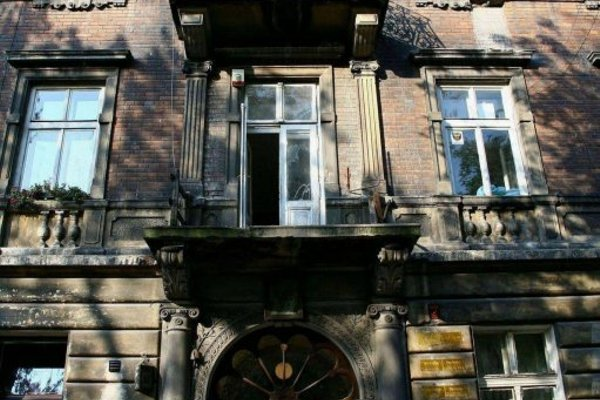Ventus Rosa Apartments - фото 20