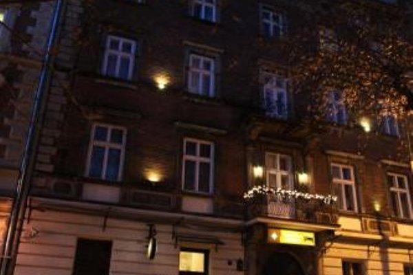 Ventus Rosa Apartments - фото 22